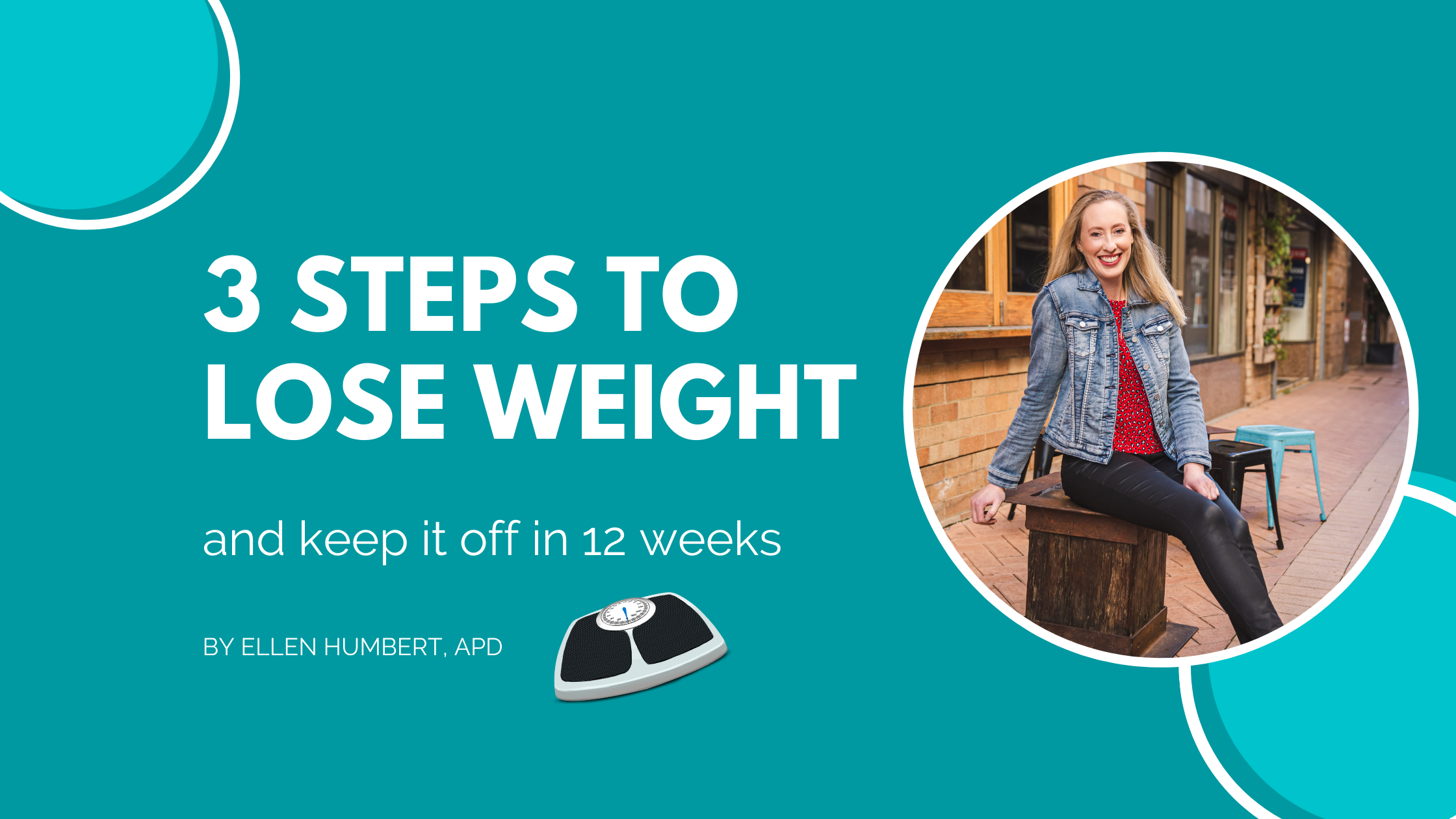 lose weight in 12 weeks